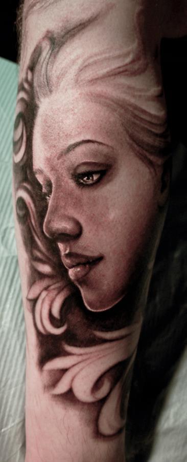 Tattoos - untitled - 64995