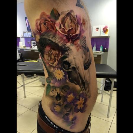 Tattoos - untitled - 120336