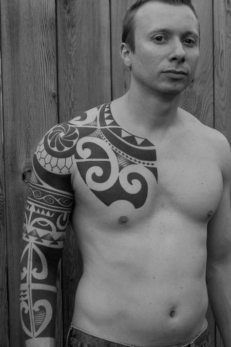 Tattoos - untitled - 82243