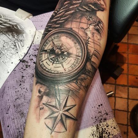 Tattoos - Guidance - 126312