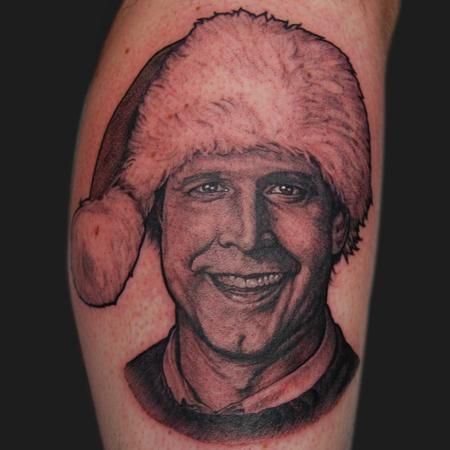 Tattoos - Clark Griswold - 127249