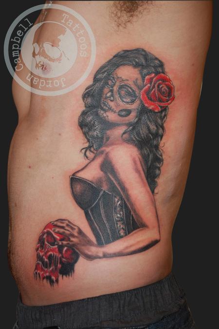 Tattoos - untitled - 87128