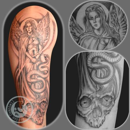 Tattoos - untitled - 87576
