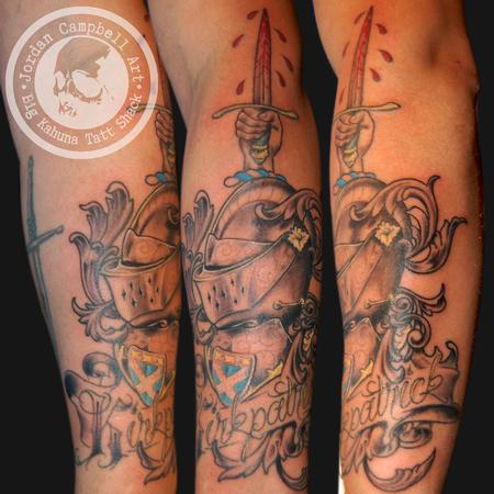 Tattoos - Kirkpatrick - 108792