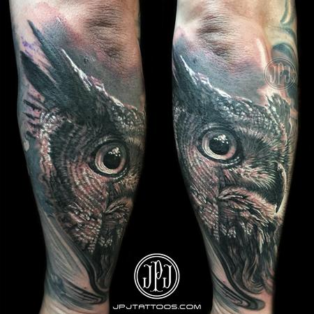 Jose Perez Jr - Owl