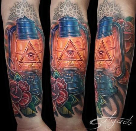 Tattoos - untitled - 121850