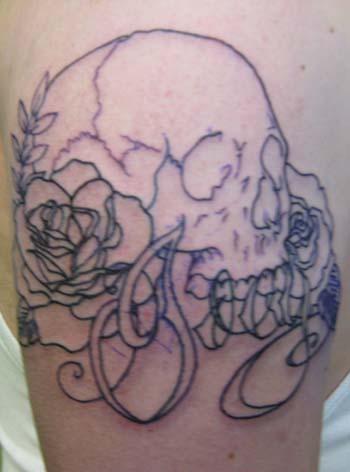 Khalil Rivera - tattoo 7