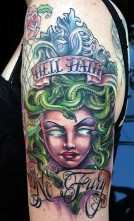 Tattoos -  - 37586