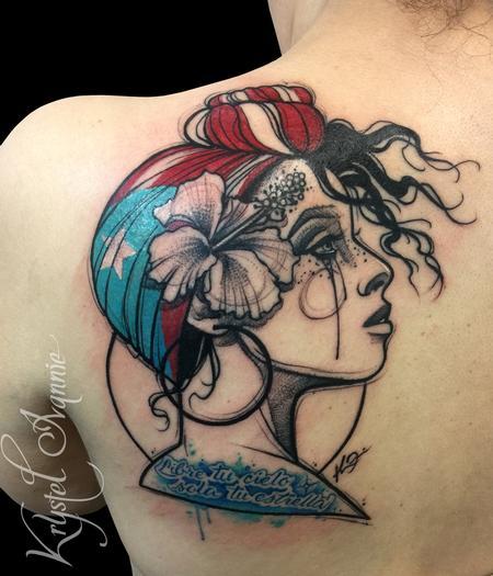 Tattoos - Pensando en mi islita - 140367