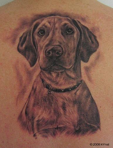 Tattoos - gipsy - 26094