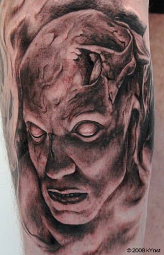 Tattoos - J K Potter - 32327