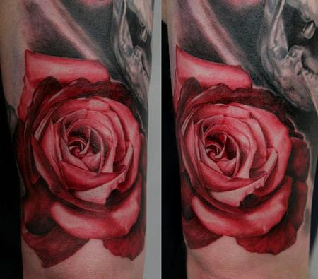 Tattoos - untitled - 60431