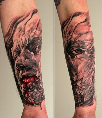 Tattoos -  - 42655