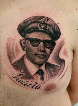 Tattoos -  - 42652