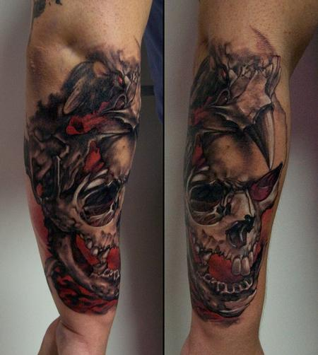 Tattoos - untitled - 68310