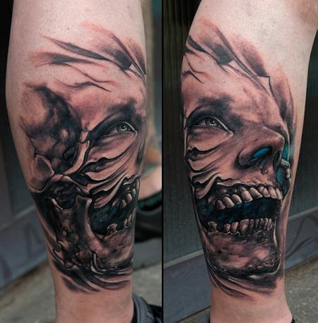 Tattoos - untitled - 68311