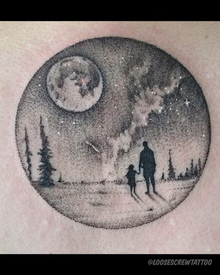 Tattoos - Stargazing - 142154