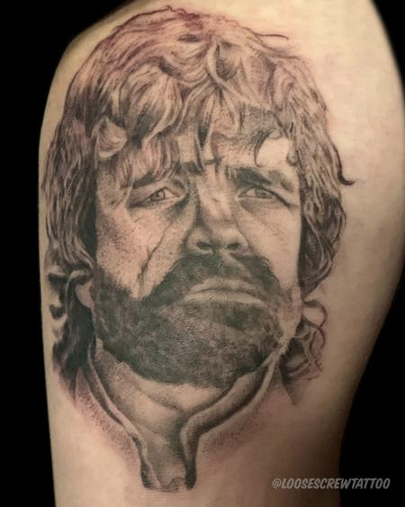 Tattoos - Tyrion Lannister - 142282