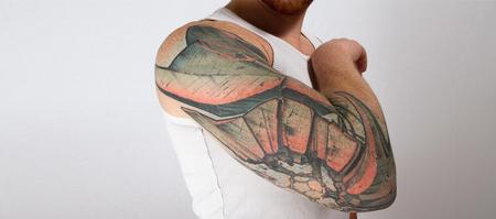 Tattoos - Spomenik - 111555