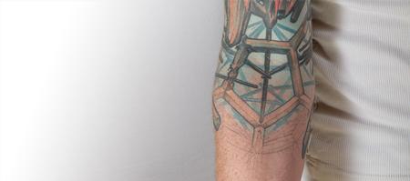 Tattoos - Spomenik - 111556