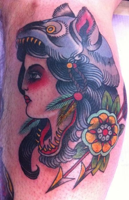 Tattoos - untitled - 60845