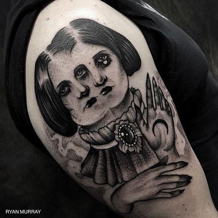 Tattoos - untitled - 120320