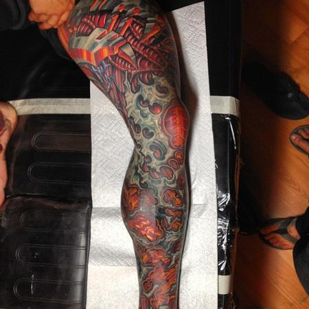 Tattoos - untitled - 68160
