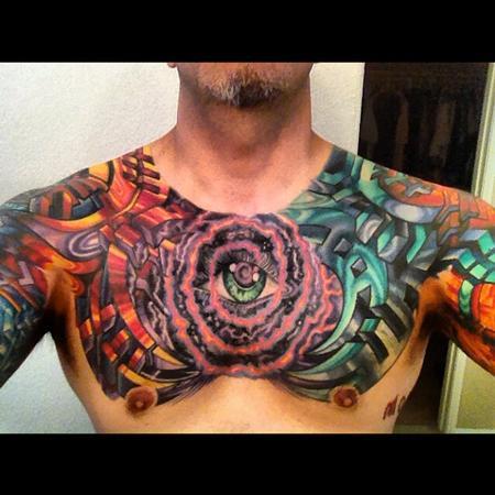 Tattoos - untitled - 68173