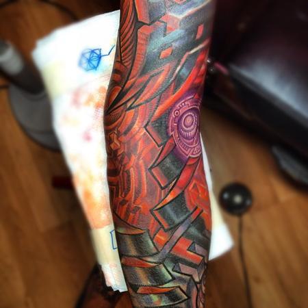 Tattoos - untitled - 68161