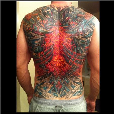 Tattoos - untitled - 68178