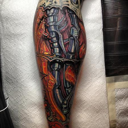 Tattoos - untitled - 68193