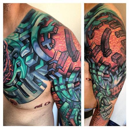 Tattoos - untitled - 68200