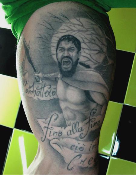Tattoos - untitled - 63128