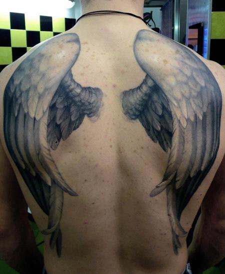 Tattoos - untitled - 67138