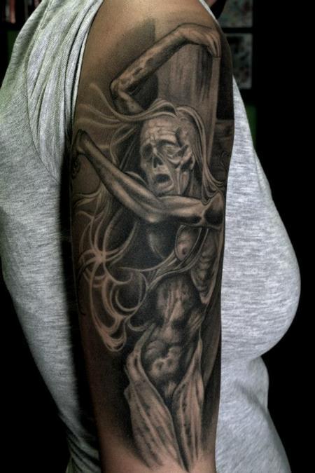Tattoos - untitled - 70282