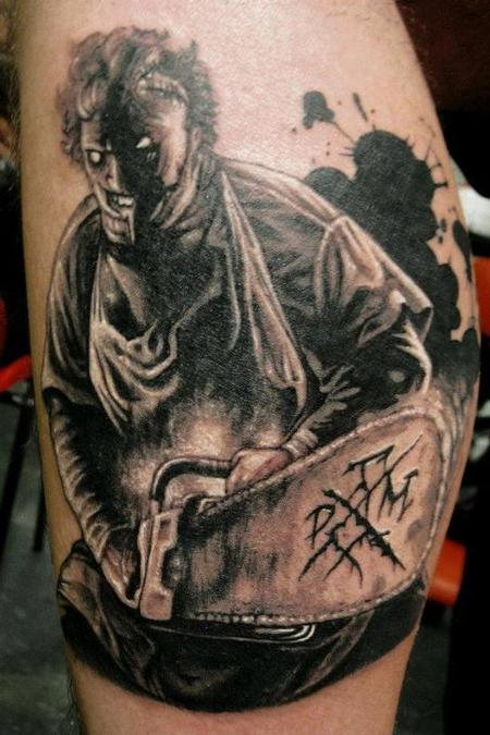 Tattoos - untitled - 63111