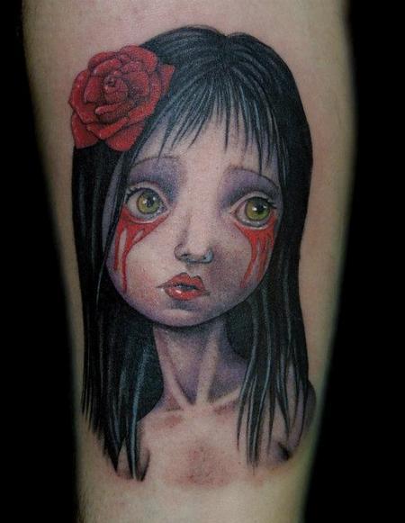 Tattoos - untitled - 63104