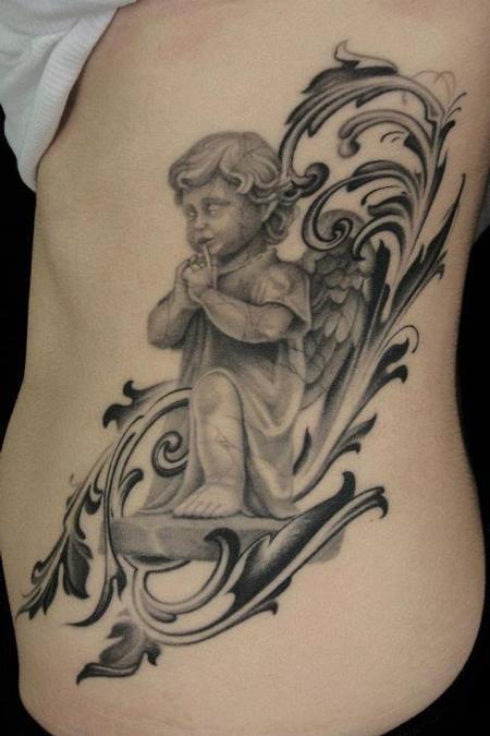 Tattoos - untitled - 67825