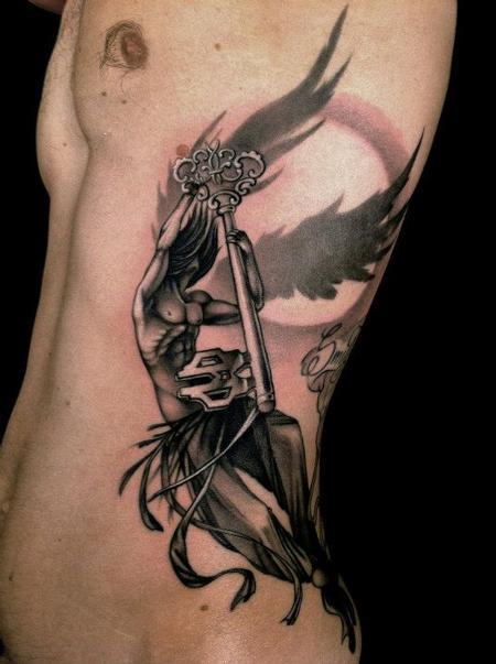 Tattoos - untitled - 63109