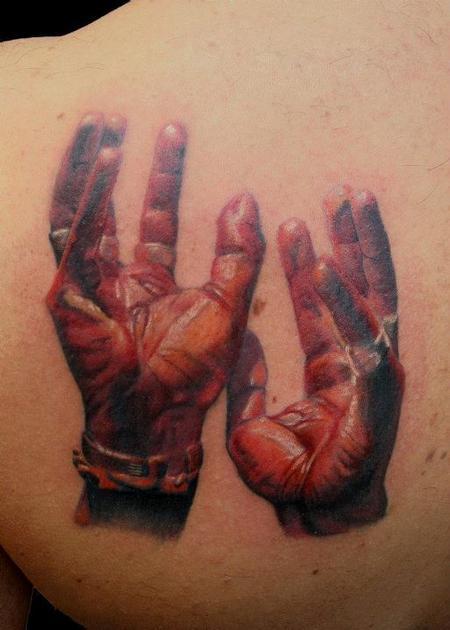 Tattoos - untitled - 67147