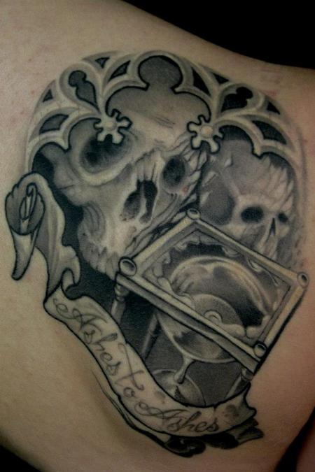 Tattoos - untitled - 70277