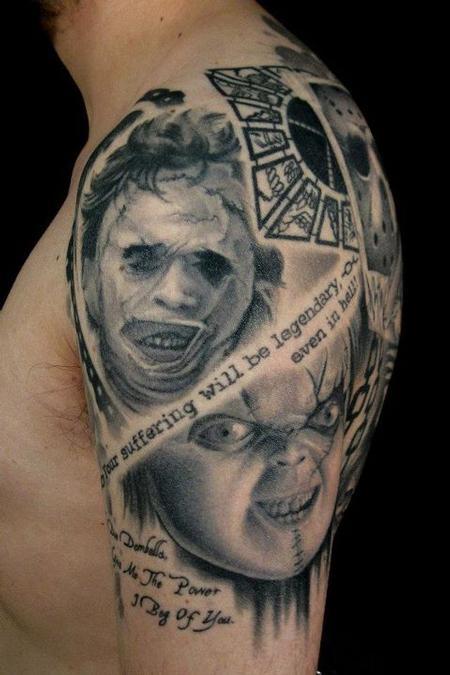 Tattoos - untitled - 63122