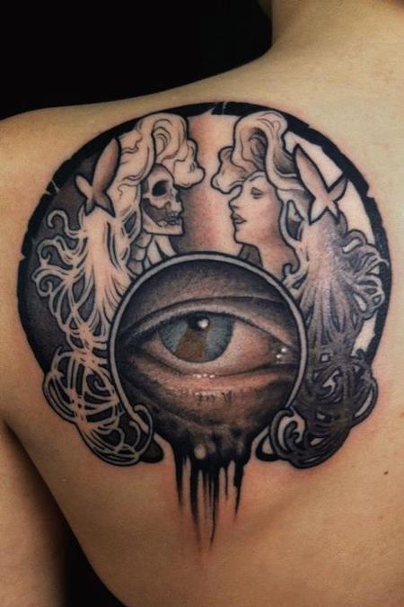 Tattoos - untitled - 63099