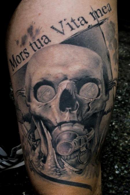 Tattoos - untitled - 70929