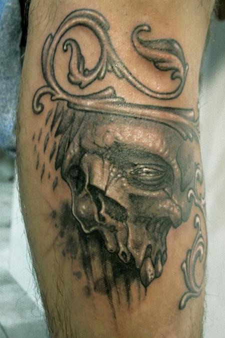 Tattoos - untitled - 67136