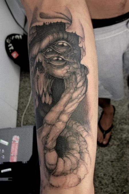Tattoos - untitled - 70274