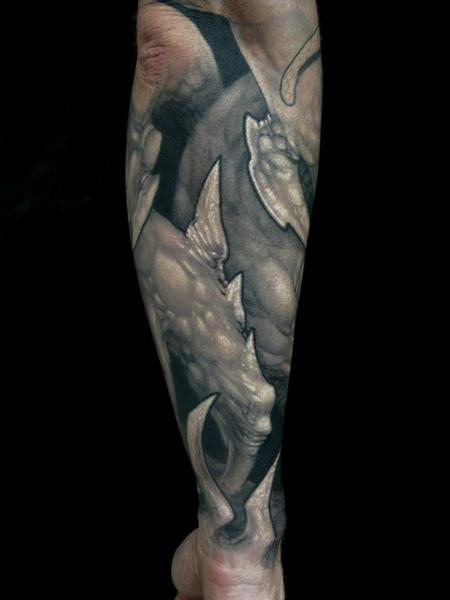 Tattoos - untitled - 70278