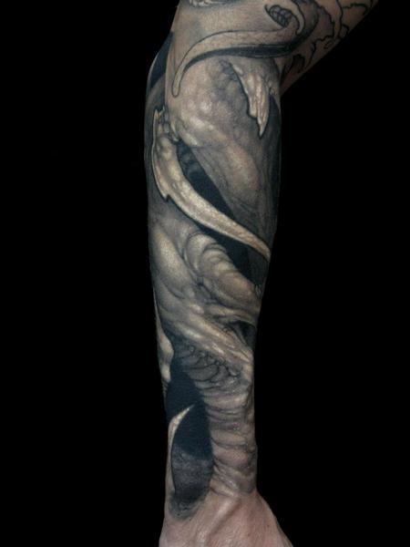 Tattoos - untitled - 70280