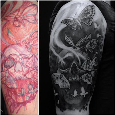 Tattoos - untitled - 114980