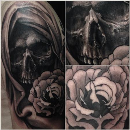 Tattoos - untitled - 114977